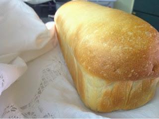 Il pane bianco più morbido che c'è.