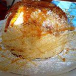 La charlotte di panettone…la ricetta del riciclo