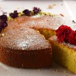 Torta Persiana dell'Amore – Persian Love Cake