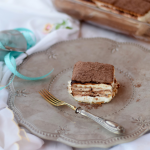 torta di gallette