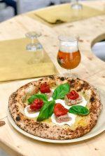 Doro Gourmet pizzeria e la festa delle attività in proprio