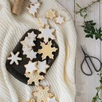 Biscotti di Natale glassati