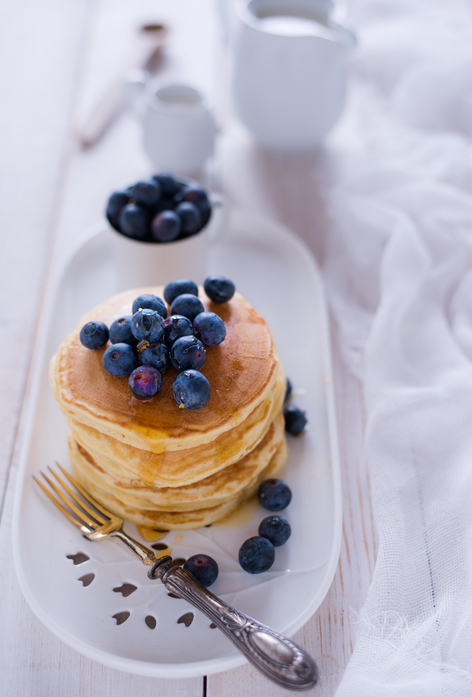 Ricetta Pancake Americani Giallo Zafferano.Come Fare I Pancake Ricetta Giallozafferano