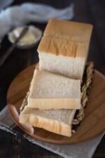 Shokupan, pane giapponese in cassetta